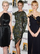Hollywood Film Awards - Carey Mulligan - Michelle Williams - Marie Claire - Marie Claire UK