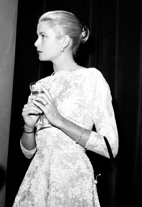 Ultimate Style Icons Grace Kelly Grace Kelly Page 6 Fashion Pictures Marie Claire
