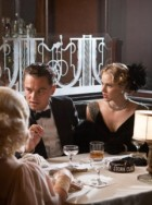 Leonardo DiCaprio in J. Edgar - Leonardo DiCaprio - J. Edgar - Leonardo DiCaprio - J. Edgar - J Edgar - Marie Claire - Marie Claire UK