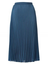 Lipsy pleated midi skirt - skirts - skirt - fashion - highstreet - high street