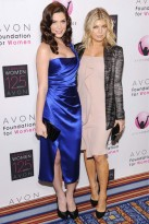 avon foundation for women - pictures - celebrity pictures - ashley greene - twilight