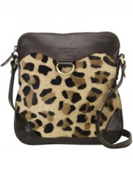 Osprey leopard print bag - fashion - bag - handbag - accessories