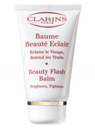 Clarins Beauty Flash Balm - beauty - skin care - skincare