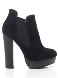 StylistPick ankle boots - winter boots - fashion