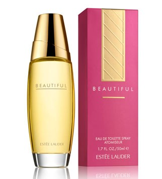 Estee Lauder Beautiful perfume - christmas gift ideas - fragrances - perfumes - perfume - for her