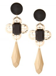 ASOS drop earrings - fashion - fashio accessories