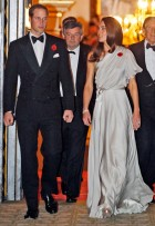 The Duke & Duchess of Cambridge - The Duke of Cambridge - The Duchess of Cambridge - Duchess of Cambridge - Kate Middleton - Prince William - Marie Claire - Marie Claire UK