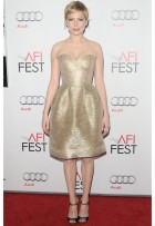Michelle Williams - celebrity pictures - best dressed of the week - fashion - celebrity fashion - style - red carpet fashion