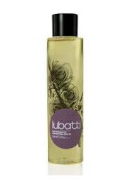 Lubatti Scented Rose Bath Oil - beauty - bath products
