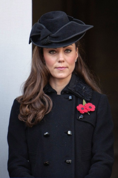 The Duchess of Cambridge - Kate Middleton - Marie Claire - Marie Claire UK