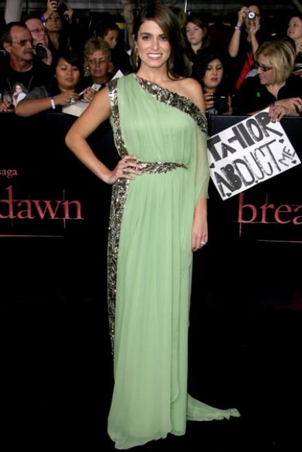 Nikki Reed - Nikki Reed: 'Twilight cast are not best friends' - Twilight - Breaking Dawn - Twilight Breaking Dawn - Marie Claire - Marie Claire UK
