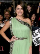 Nikki Reed - Nikki Reed: 'Twilight cast are not best friends' - Twilight - Breaking Dawn - Twilight Breaking Dawn - Marie Claire - Marie Claire UK