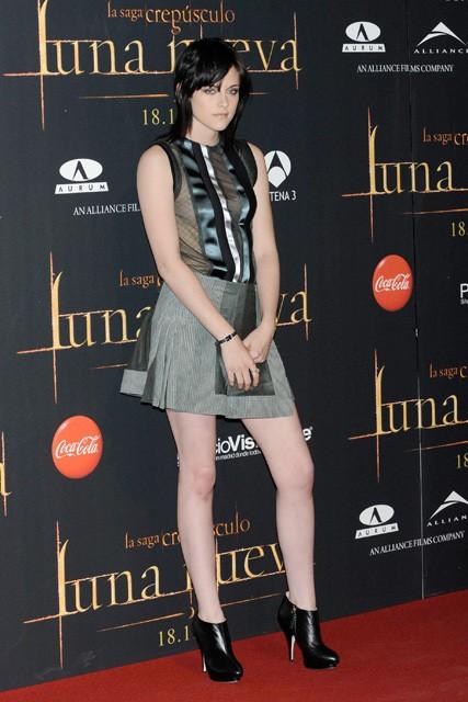 Kristen Stewart, Twilight, Red Carpet Celebrity Style, Premiere Style, Twilight, Robert Pattinson, Breaking Dawn Part One, Eclipse, Twilight saga, Twilight New Moon