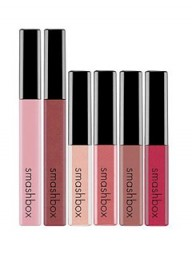 Smashbox Holiday Lip Gloss Set, �22.50 - Buy of the Day - Marie Claire