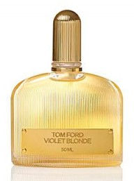Tom Ford Violet Blonde, �60 - Beauty Buy of the Day - Marie Claire - Marie Claire UK