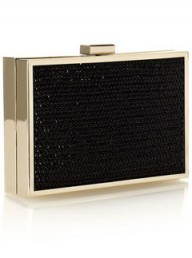 Monsoon box clutch - fashion - buy of the day
