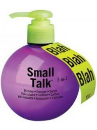TIGI Small Talk serum - hair - beauty - buy of the day