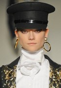 Moschino A/W 2011 Fashion Trends Hats