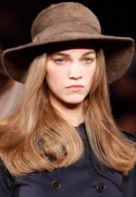 Marc By Marc Jacobs A/W Fashion Trend, hats