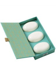 Fortnum & Mason soap set - beauty - beauty buy of the day