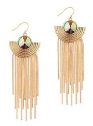 Star by Julien Macdonald drop earrings - fashion - jewellery - fashion buy of the day