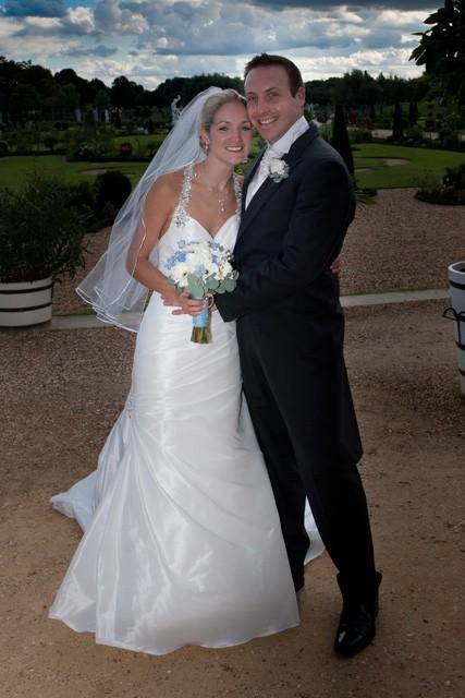 Lindsey Hill - Real life brides