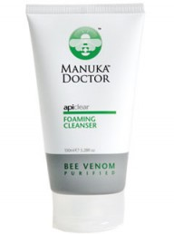 Manuka Doctor Foaming Cleanser Alt text: 		Manuka Doctor Foaming Cleanser - beauty - skincare - beauty buy of the day
