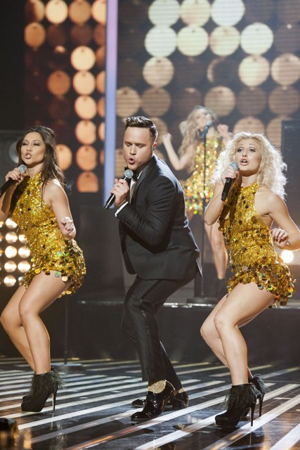 X Factor, X Factor 2011, Tulisa Contostavlos, Louis Walsh, Gary Barlow, Kelly Rowland, Dermot O'leary, who went out of x factor, Olly Murs, Miss Piggy on X-Factor, X-Factor