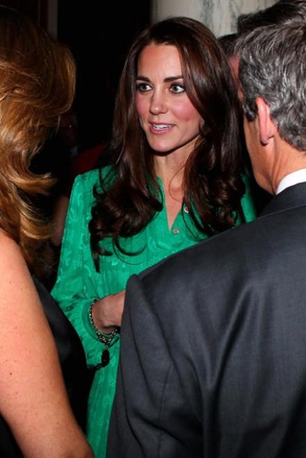 The Duchess of Cambridge - Kate Middleton - Duchess of Cambridge - Prince William - Prince William Kate Middleton - William and Kate - Marie Claire - Marie Clarie UK