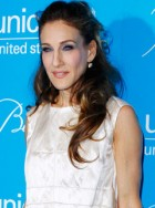 Sarah Jessica Parker - Sarah Jessica Parker dazzles in Louis Vuitton at UNICEF ball - Marie Claire - Marie CLaire UK