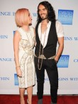 Katy Perry and Russell Brand, Katy Perry, Russell Brand, Katy Perry and Russell Brand relationship, Katy Perry and Russell Brand wedding, Katy Perry and Russell Brand divorce, Katy Perry and Russell Brand split, Katy Perry new hair, Katy Perry pink hair