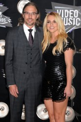 Britney Spears, Britney Spears and Jason Trawick, Britney Spears tour