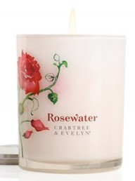 Crabtree &amp; Evelyn Scented Candle