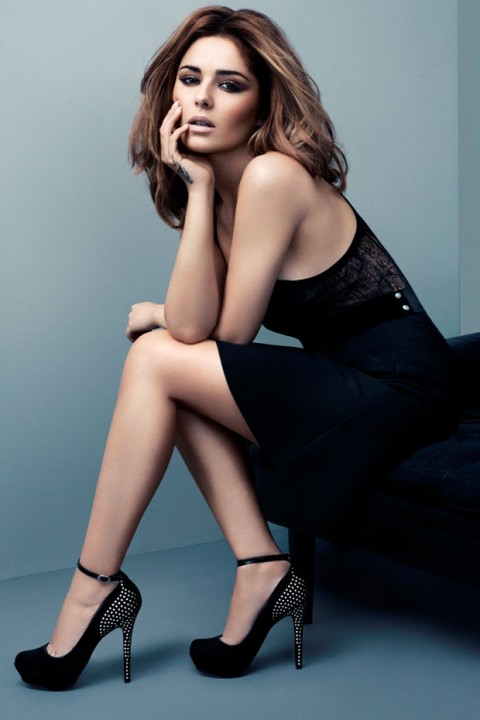 cheryl cole - stylist pick - stylistpick - shoes - collection - fashion