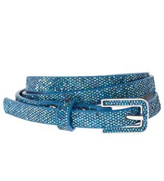 ASOS skinny belt, £6