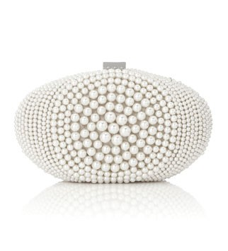 Coast pearl clutch, £60