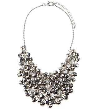 Coast statement necklace, £55