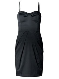 Mango cocktail dress - partywear - dresses - fashion