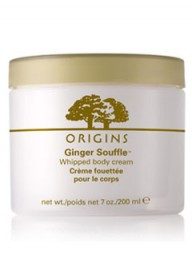 Origins Ginger Souffle Body Cream - beauty - buy of the day