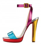 christian louboutin - pre - spring/summer 2012 - s/s 2012 - fashion - shoes