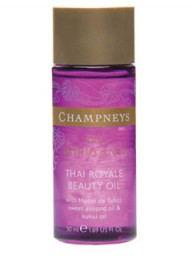 Champneys Thai Royale Beauty Oil - beauty - buy of the day