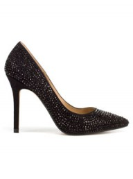 Zara glitter courts - fashion - buy of the day