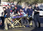 Arizona Shooting 2011 Top News Stories Of The Year