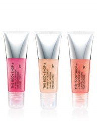 The Body Shop Hi-Shine Lipgloss - beauty - make up