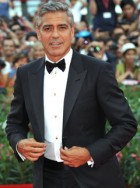George Clooney - Golden Globes nominations announced - Golden Globe nominations - Golden Globes 2011 - Golden Globe - Marie Claire - Marie Claire UK