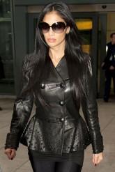 Nicole Scherzinger - Nicole Scherzinger held at gunpoint - Marie Claire - Marie Claire UK