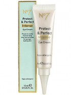 No7 Protect &amp; Perfect Intense Eye Cream - beauty - buy of the day