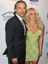 Britney Spears & Jason Trawick - Britney Spears - Jason Trawick - Britney Spears engaged - Marie Claire - Marie Claire UK