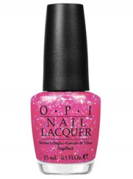 Opi nail varnish - beauty - buy of the day - make-up - skincare
