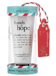 Philosophy Hands of Hope Hand and Cuticle Cream - beauty - buy of the day - make-up - skincare